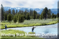 Colorado Fly Fishing Vacation
